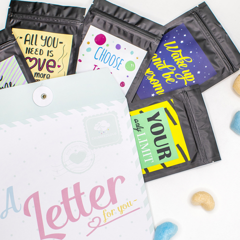 A Letter For You ( 5 Packs Drip Coffee )