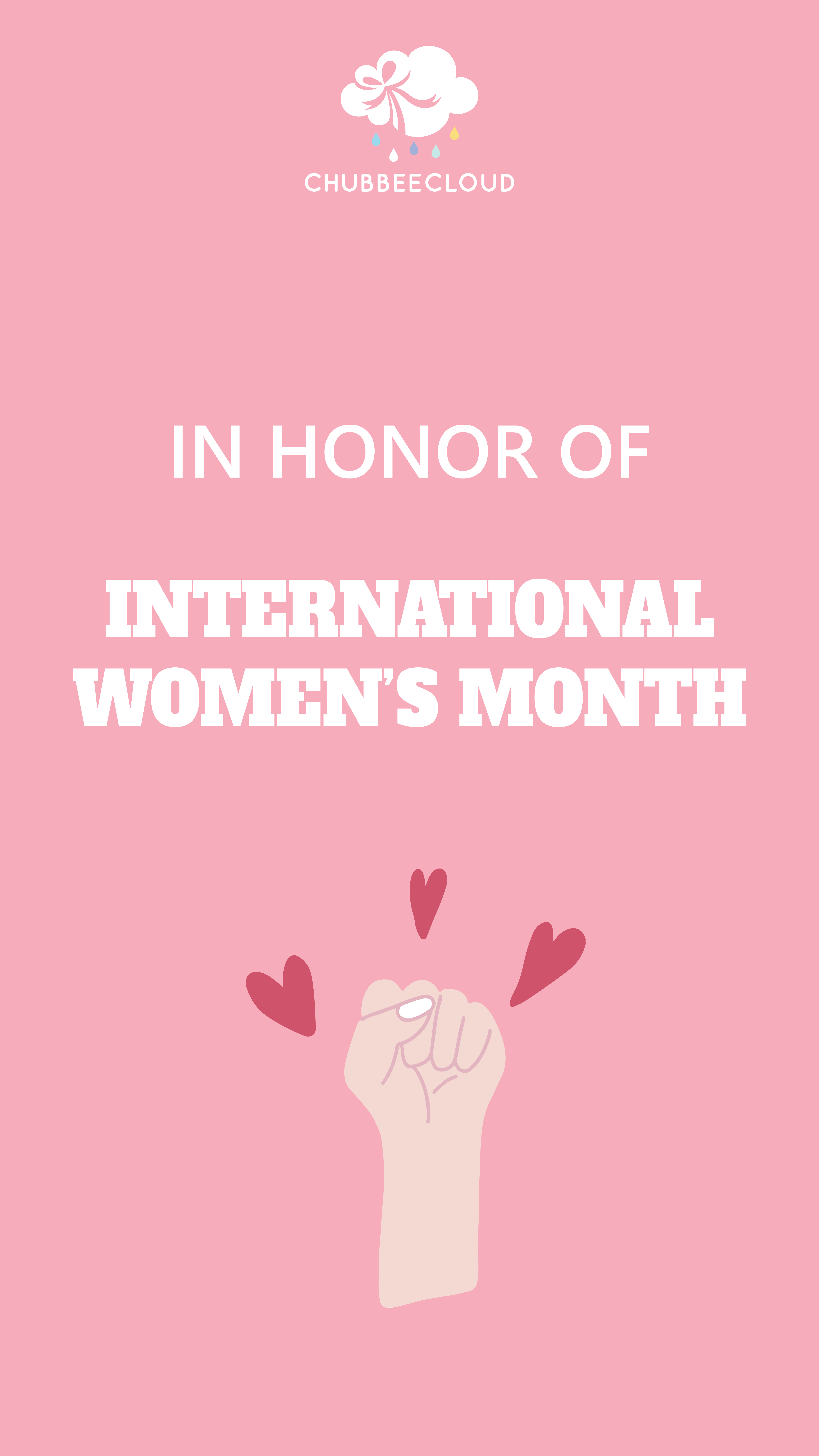 Insta story womens day 01